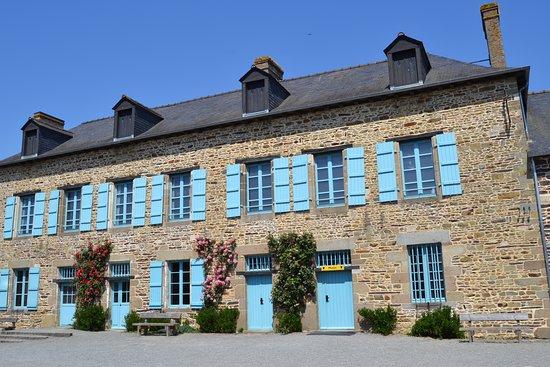 L'Ecomusee Du Pays De Rennes