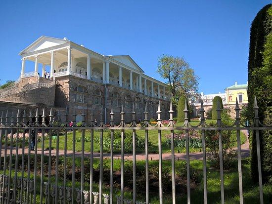 Царскосельское дворцовое правление