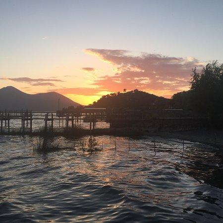 Clear Lake Cottages & Marina: photo2.jpg