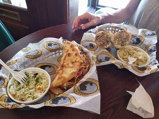 mediterranean sandwich co mobile 274 dauphin st menu prices restaurant reviews tripadvisor
