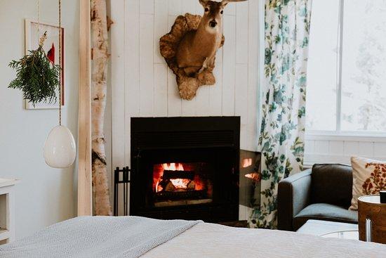 Northridge Inn & Resort照片
