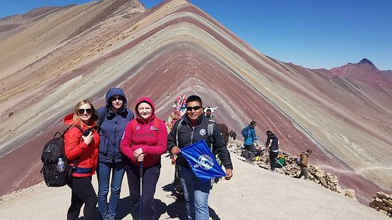 Perú Adventure Trek: montaña de colores