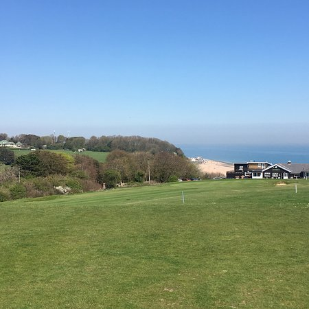 Walmer & Kingsdown Golf Club: photo4.jpg