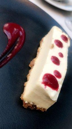 Le Moulin de la galette: Cheesecake