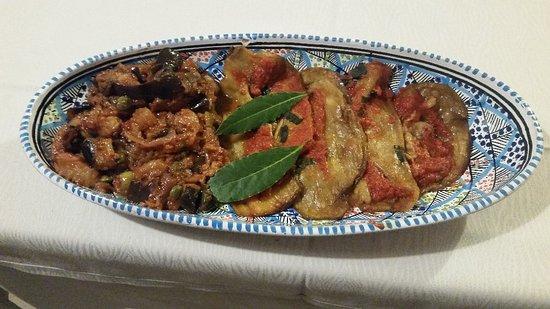 Cellarengo, Italy: Alcune specialita