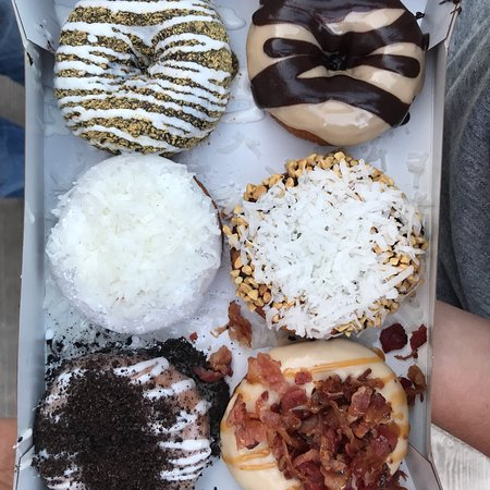 High Point, NC: Duck Donuts