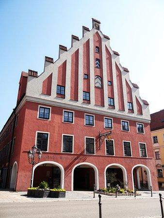 Archäologisches Museum im Tanzhaus