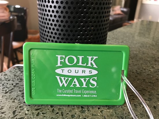 Folk Ways Tours