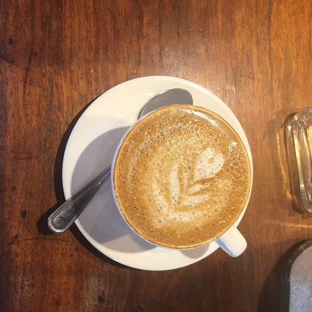 Ki' Bok Cafe Gourment: photo1.jpg