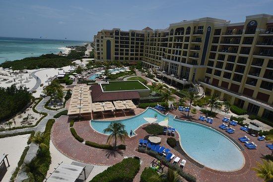 The Ritz-Carlton, Aruba Photo