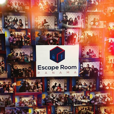 ‪Escape Room Panama‬