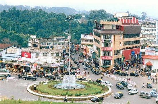 Police Bazar