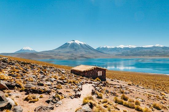 Chile Conectado 123 Andes
