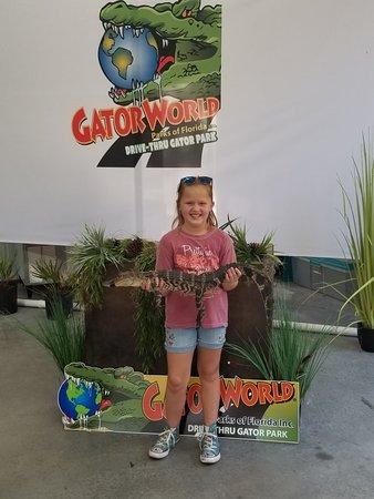 Wildwood, FL: 20180524_181826_large.jpg