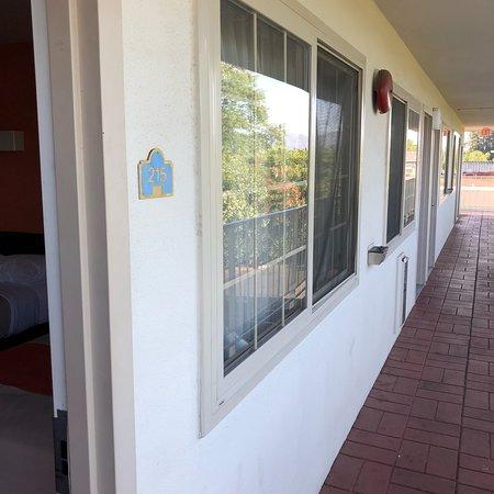 Motel 6 Napa : photo1.jpg