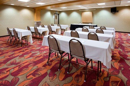 Baxter, Minnesota: Meeting room