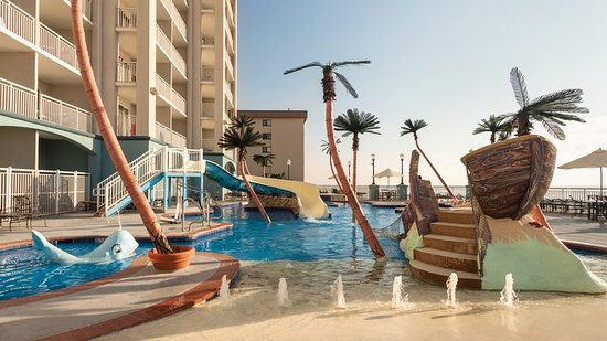 holiday inn hotel suites ocean city updated 2018. Black Bedroom Furniture Sets. Home Design Ideas