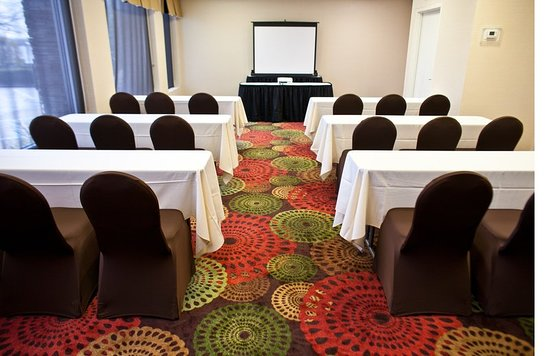 Spring Lake, MI: Meeting room