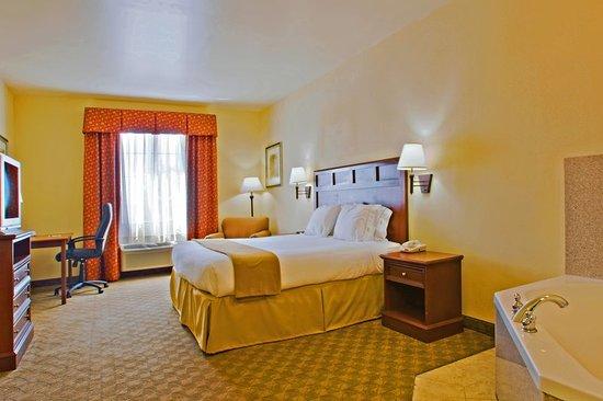 Levelland, TX: Suite