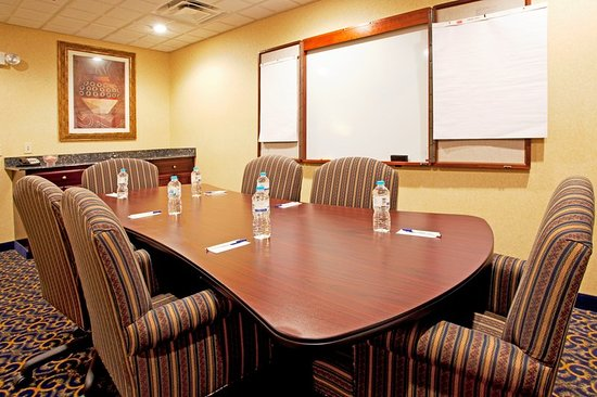 Douglas, GA: Meeting room