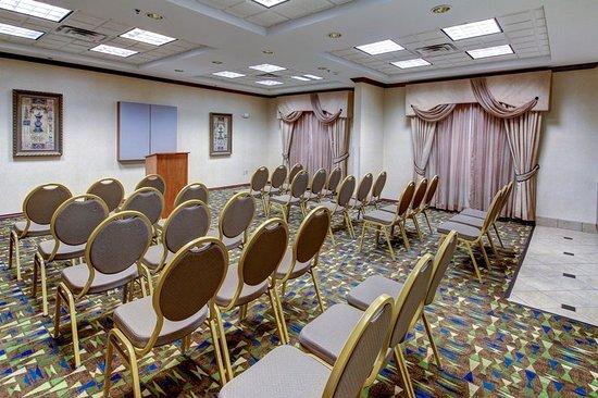 Holiday Inn Express San Angelo: Meeting room