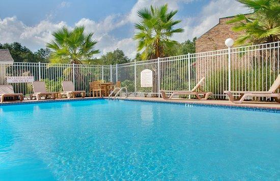 Leesville, LA: Pool