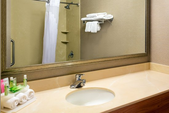 Holiday Inn Express Grants Pass: Guest room amenity