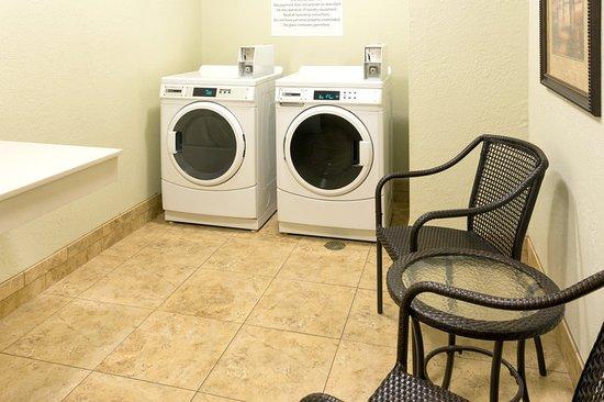 Holiday Inn Express Grants Pass: Property amenity