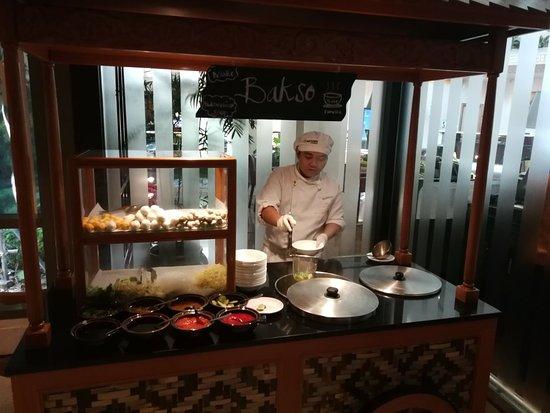 La Brasserie Restaurant ภาพถ่าย