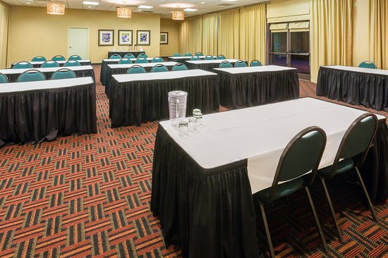 Roseburg, OR: Meeting room