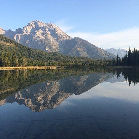 String Lake