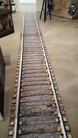 Ridgeland, SC: Railroad Tracks 'posters'