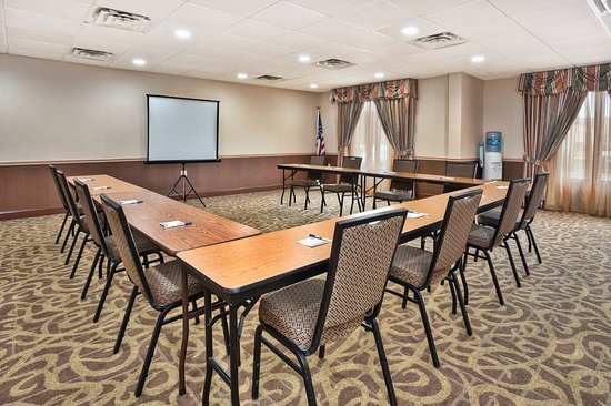 Holiday Inn Express Harrington: Meeting room