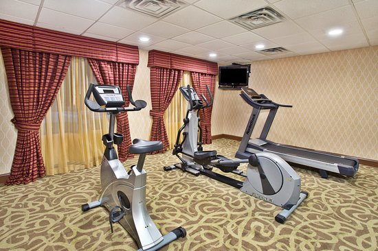 Harrington, DE: Health club