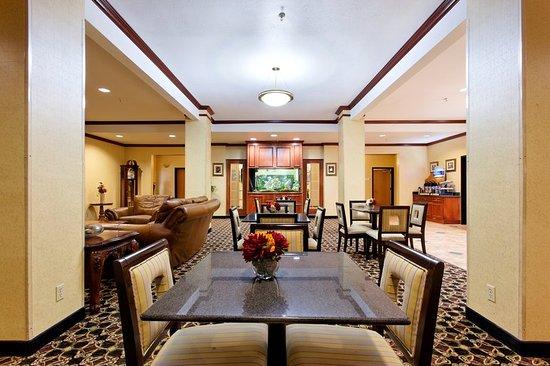 Crockett, TX: Restaurant