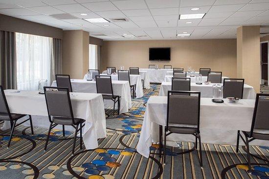 West Monroe, LA: Meeting room