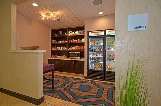 Holiday Inn Express Hotel & Suites Farmington: Property amenity