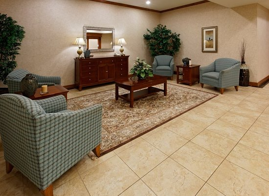 Holiday Inn Express Hotel Amp Suites Mansfield Updated