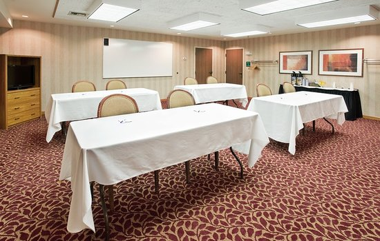 Germantown, WI: Meeting room