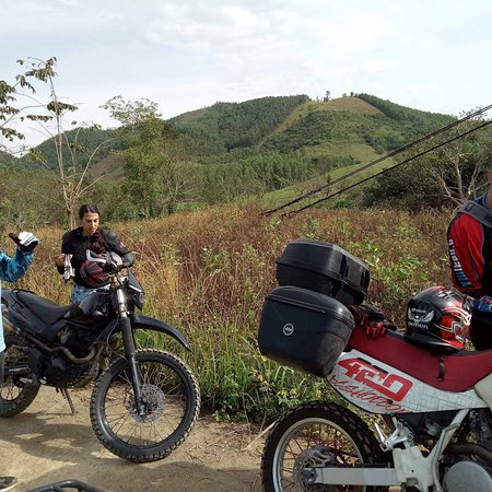 Big Boy Bikes: Some photos of the trips we have done and amazing people we have shared it with