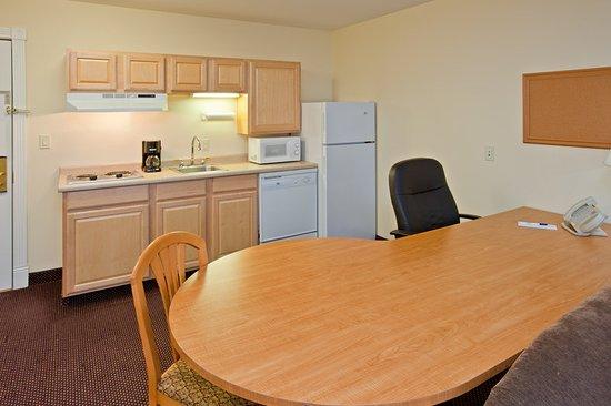 Stevensville, MI: Guest room amenity