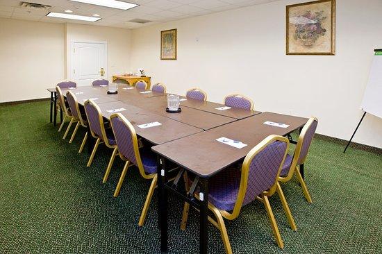 Stevensville, MI: Meeting room