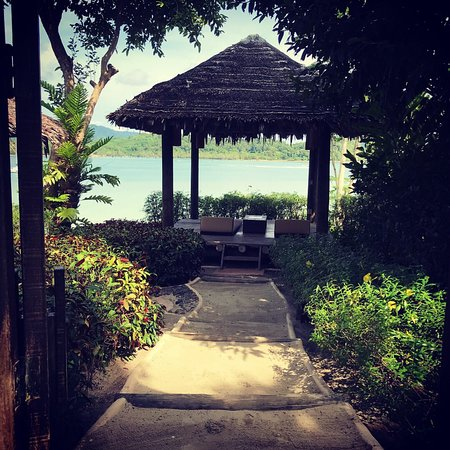 The Naka Island, A Luxury Collection Resort & Spa Phuket: photo3.jpg