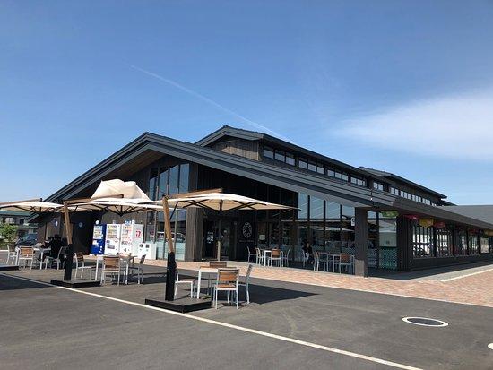 Michi-no-Eki Yonezawa