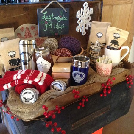 Arichat, Kanada: Seasonal winter items!