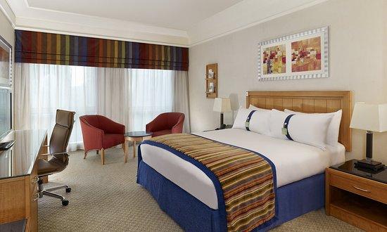 Holiday Inn Cairo - Citystars: Guest room