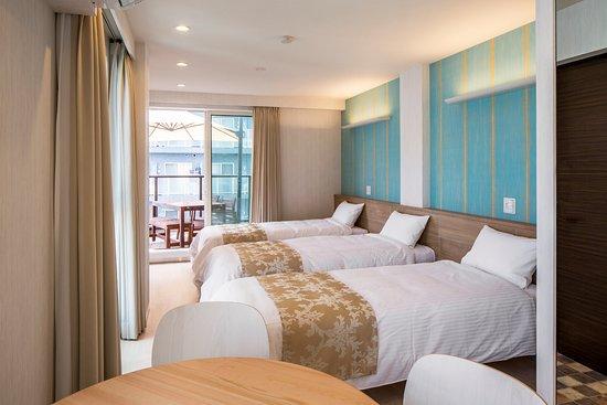 Hotel SAILS