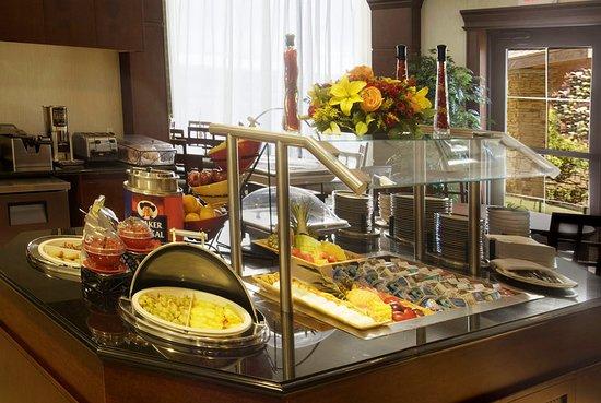 Staybridge Suites Oakville: Restaurant