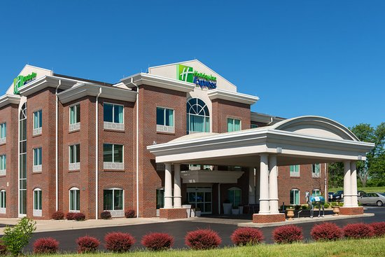holiday inn express suites lexington dtwn area keenland. Black Bedroom Furniture Sets. Home Design Ideas