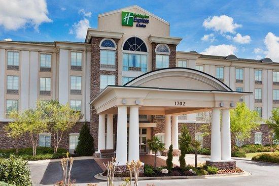 Cheap Hotel In Phenix City Al
